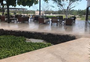 Foto de terreno industrial en venta en 31 , komchen, mérida, yucatán, 12640514 No. 01