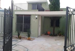Foto de casa en renta en 31 , miguel alemán, mérida, yucatán, 0 No. 01
