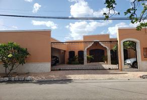 Foto de casa en venta en 31 , san ramon norte i, mérida, yucatán, 0 No. 01