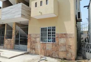 Foto de departamento en venta en 310 , hidalgo oriente, ciudad madero, tamaulipas, 0 No. 01