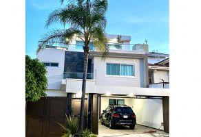 Foto de casa en venta en Bugambilias, Zapopan, Jalisco, 15559180,  no 01