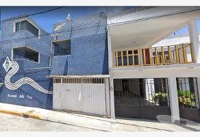 Foto de casa en venta en 311 0, el coyol, gustavo a. madero, df / cdmx, 15562797 No. 01