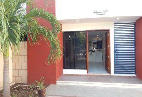 Foto de departamento en renta en Ampliación Cordemex, Mérida, Yucatán, 15214123,  no 01