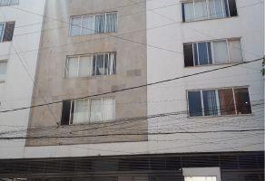 Foto de departamento en renta en San Simón Ticumac, Benito Juárez, DF / CDMX, 20380848,  no 01