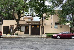 Foto de casa en condominio en venta en Parque San Andrés, Coyoacán, DF / CDMX, 17696324,  no 01