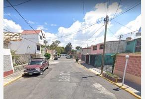 Foto de casa en venta en 313 0, el coyol, gustavo a. madero, df / cdmx, 0 No. 01