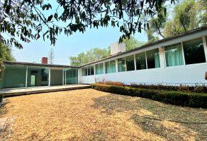 Foto de casa en venta en Jardines del Pedregal, Álvaro Obregón, DF / CDMX, 20191633,  no 01