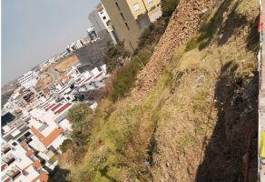 Foto de terreno habitacional en venta en Lomas Verdes 6a Sección, Naucalpan de Juárez, México, 18519315,  no 01