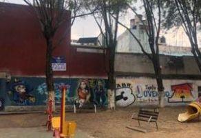 Foto de terreno habitacional en venta en Bellavista, Álvaro Obregón, DF / CDMX, 20911357,  no 01