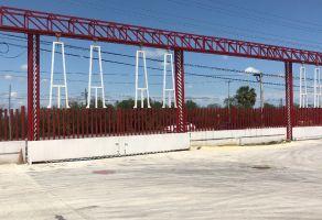 Foto de nave industrial en renta en Juárez, Juárez, Nuevo León, 20605292,  no 01