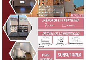 Foto de casa en venta en Quintas California, Los Cabos, Baja California Sur, 20982665,  no 01