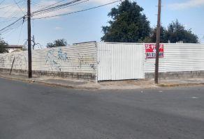 Foto de terreno habitacional en venta en Valle de las Puentes, San Nicolás de los Garza, Nuevo León, 20604985,  no 01