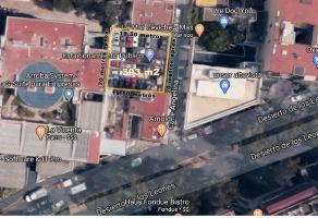 Foto de terreno comercial en venta en San Angel, Álvaro Obregón, DF / CDMX, 13758656,  no 01
