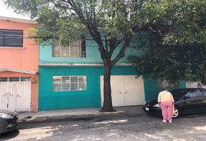 Foto de casa en venta en 317 , nueva atzacoalco, gustavo a. madero, df / cdmx, 0 No. 01