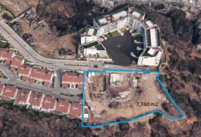 Foto de terreno comercial en venta en Santa Fe Cuajimalpa, Cuajimalpa de Morelos, DF / CDMX, 15683254,  no 01