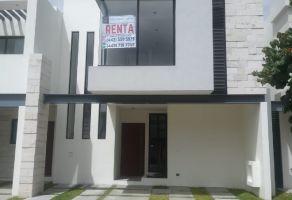 Foto de casa en renta en Desarrollo Habitacional Zibata, El Marqués, Querétaro, 15479673,  no 01