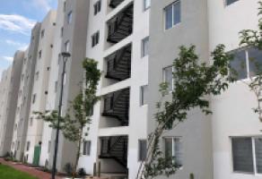 Foto de departamento en venta en Acueducto Candiles, Corregidora, Querétaro, 22155379,  no 01