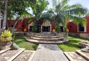 Foto de casa en venta en 31a , izamal, izamal, yucatán, 21743738 No. 01