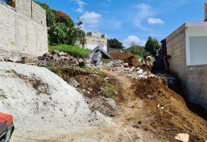 Foto de terreno habitacional en venta en El Haya, Xico, Veracruz de Ignacio de la Llave, 21032356,  no 01