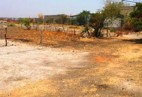 Foto de terreno comercial en venta en Xoxocotla, Puente de Ixtla, Morelos, 7639834,  no 01