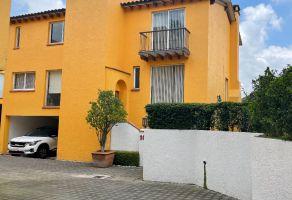 Foto de casa en venta en Cuajimalpa, Cuajimalpa de Morelos, DF / CDMX, 21642039,  no 01