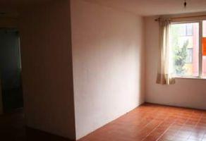 Foto de departamento en venta en Santa Úrsula Xitla, Tlalpan, DF / CDMX, 16976113,  no 01