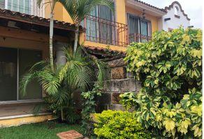 Foto de casa en venta en Chamilpa, Cuernavaca, Morelos, 16097974,  no 01