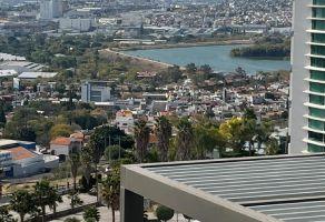 Foto de departamento en renta en Fray Junípero Serra, Querétaro, Querétaro, 20964940,  no 01