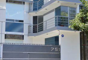 Foto de oficina en renta en Del Valle Centro, Benito Juárez, Distrito Federal, 5661269,  no 01