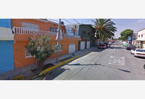 Foto de casa en venta en 32 59, maravillas, nezahualcóyotl, méxico, 6114117 No. 01