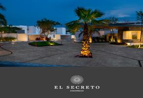 Foto de terreno habitacional en venta en 32 , algarrobos desarrollo residencial, mérida, yucatán, 0 No. 01