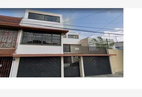 Foto de casa en venta en 321 40, el coyol, gustavo a. madero, df / cdmx, 0 No. 01