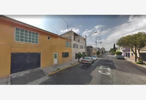 Foto de casa en venta en 321 , nueva atzacoalco, gustavo a. madero, df / cdmx, 0 No. 01