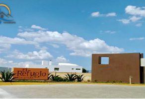 Foto de terreno habitacional en venta en Hacienda del Refugio, Saltillo, Coahuila de Zaragoza, 5907552,  no 01
