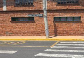 Foto de terreno habitacional en venta en San Jerónimo Aculco, La Magdalena Contreras, DF / CDMX, 15668494,  no 01