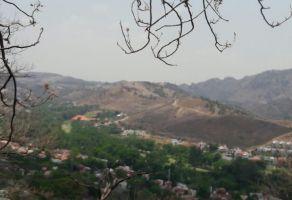 Foto de terreno habitacional en venta en Las Cañadas, Zapopan, Jalisco, 16734570,  no 01