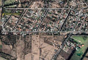 Foto de terreno habitacional en venta en Bosques la Florida, San Luis Potosí, San Luis Potosí, 20336600,  no 01