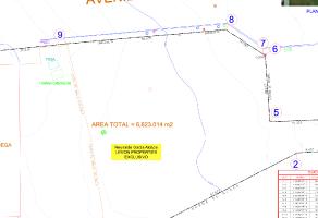 Foto de terreno comercial en venta en Jardines de San Miguel, Guadalupe, Nuevo León, 22248826,  no 01