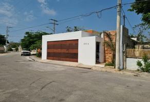 Foto de casa en venta en 32a 243a, núcleo sodzil, mérida, yucatán, 0 No. 01