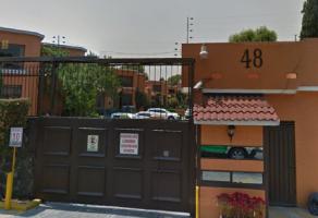 Foto de casa en condominio en venta en Axotla, Álvaro Obregón, DF / CDMX, 10752624,  no 01