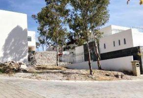 Foto de terreno habitacional en venta en Bosques la Calera, Puebla, Puebla, 21238603,  no 01