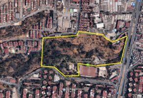 Foto de terreno comercial en venta en Olivar del Conde 1a Sección, Álvaro Obregón, Distrito Federal, 7111440,  no 01