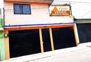 Foto de casa en venta en La Florida (Ciudad Azteca), Ecatepec de Morelos, México, 21405355,  no 01