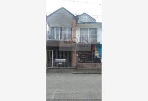 Foto de casa en venta en 33 1, lópez arias, córdoba, veracruz de ignacio de la llave, 16568533 No. 01