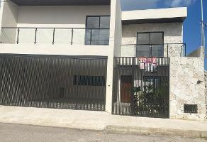 Foto de casa en venta en 33 139 12, montebello, mérida, yucatán, 0 No. 01