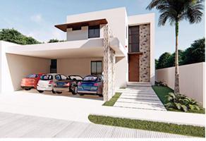 Foto de casa en venta en 33 139 , montebello, mérida, yucatán, 0 No. 01