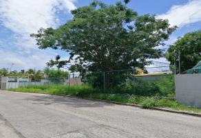 Foto de terreno habitacional en venta en 33 a , pedregales de tanlum, mérida, yucatán, 0 No. 01