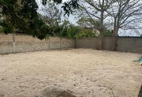 Foto de terreno habitacional en renta en 33 , chuburna de hidalgo, mérida, yucatán, 14239523 No. 01