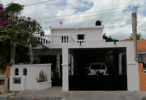 Foto de casa en venta en 33 , f canul reyes, progreso, yucatán, 17606259 No. 01
