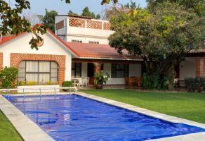 Foto de casa en venta en Huertas del Llano, Jiutepec, Morelos, 13216453,  no 01